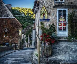 beautiful, france, and places image