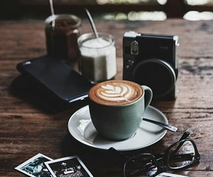 aesthetic, business, and cafe image