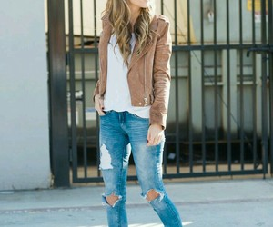 basics, chic, and summer outfits image