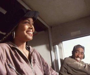 janet jackson, tupac, and poetic justice image