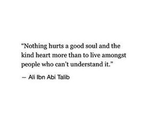 quotes, heart, and hurt image