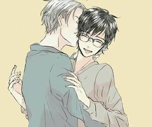 Boys Love, yaoi, and yuri on ice image