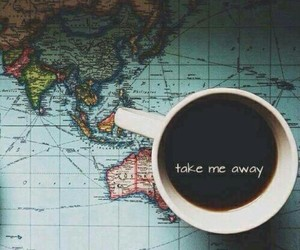 take me away and just go image