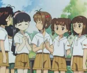 anime, li, and japan image