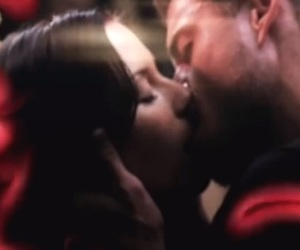 always, mark and lexie, and grey's anatomy image