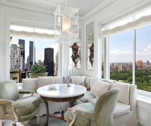apartment, manhattan, and Central Park image