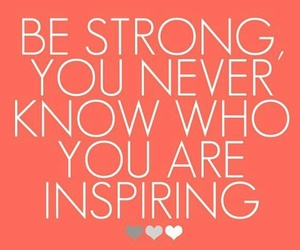 strong, quotes, and inspiration image