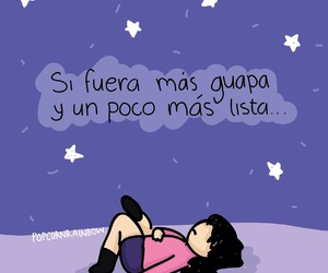 frases and girl image