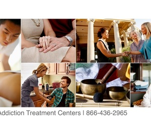 drug addiction, pax prentiss, and rehab center image