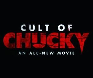 Chucky, horror, and movie image