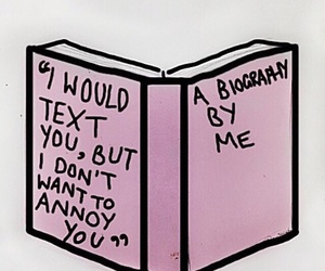 text, quote, and book image