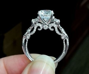 ring and wedding image