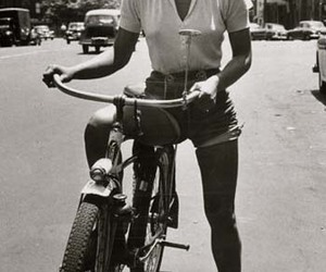 bicycle and vintage image