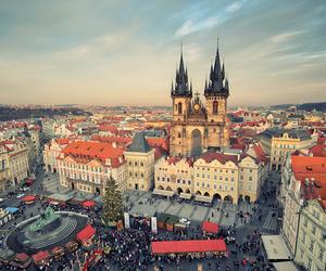 czech republic, prague, and city image