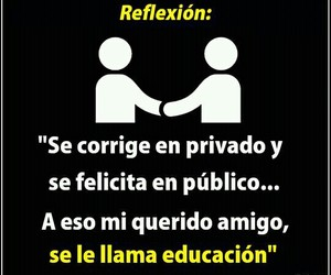 frases and educacion image