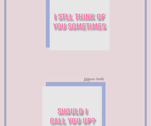 kpop, Lyrics, and wallpapers image