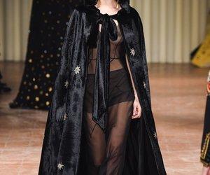 Alberta Ferretti, novel, and dress image
