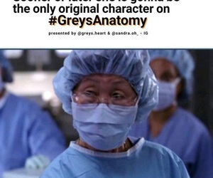 lol and grey's anatomy image