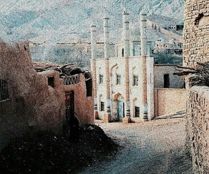 architecture and mosque image