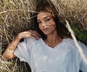 model, miranda kerr, and beauty image