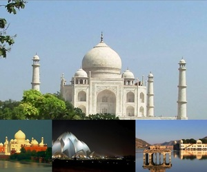 car rental, jaipur tour, and rajasthan tour image