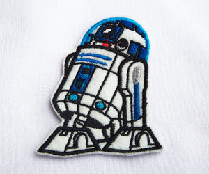 patch and r2d2 image