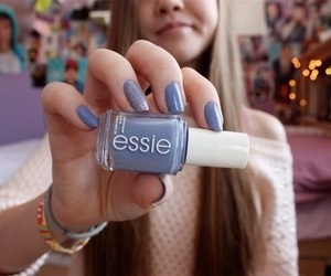 nails, quality, and tumblr image