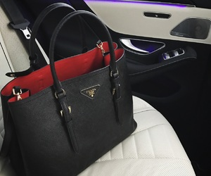 accessories, bag, and fashionista image