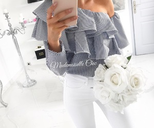 fashion, outfit outfits clothes, and beautiful beauty love image
