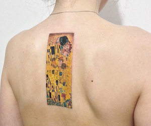 art, back, and colorful image