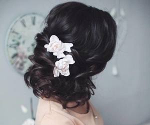 beauty, hair, and magazines image