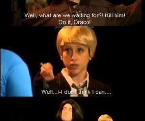 snape and a very potter musical image