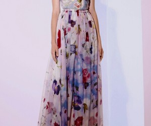 dresses, outfit, and fashion image