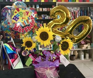 20, cumpleaños, and bday20 image