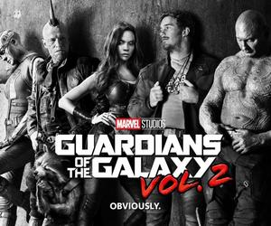 Marvel, guardians of the galaxy, and groot image