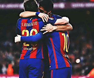 amazing, awesome, and Barca image