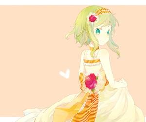 anime, gumi, and girl image