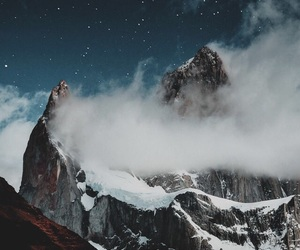 background, happiness, and mountain image