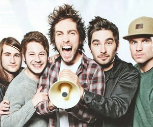 bands, music, and josh franceschi image