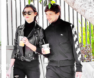 fashion, hair, and pap image
