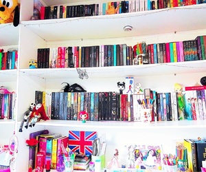 perfect room, room, and love books image