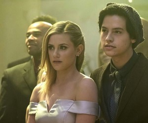 riverdale, betty cooper, and bughead image