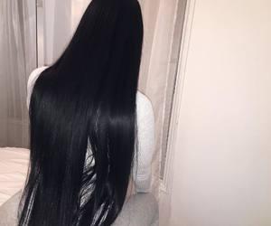 hair, haïr, and beauty image