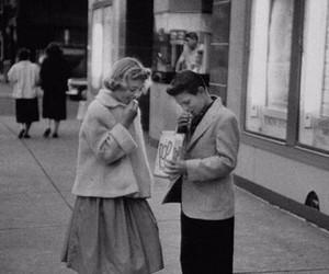 vintage, 50s, and date image