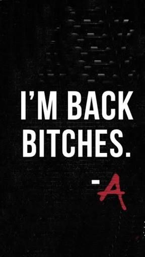 pll, pretty little liars, and -a image