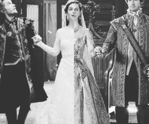 beautiful, dress, and Elizabeth image