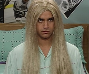 full house, john stamos, and uncle jessy image