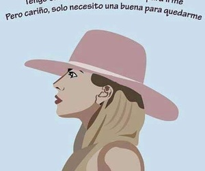 love, Lady gaga, and frases image