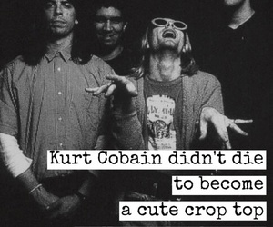 bands, nirvana, and urban outfitters image