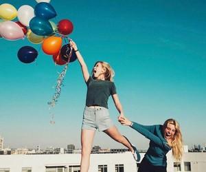 inspiring, jump, and photos image